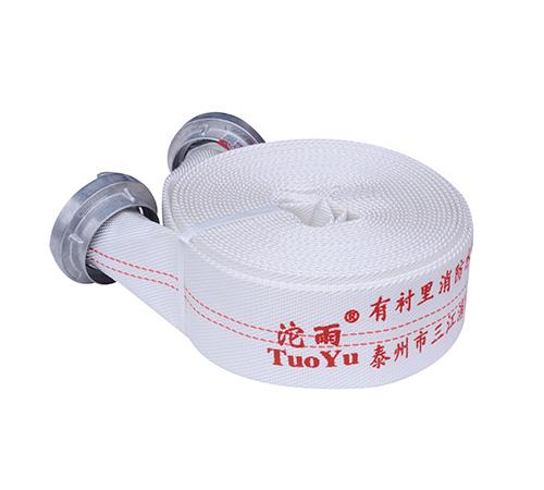 消防水带配套设备清洗机的发展
