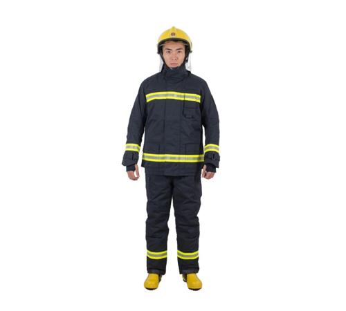 消防員滅火防護服