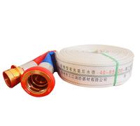 消防水帶產品一致性控制文件要求