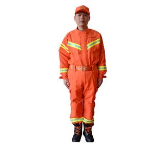搶險救援服(指揮夏款)