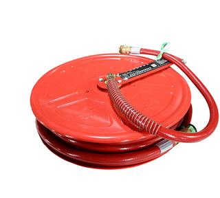0.8-1.0mpa消防軟管卷盤