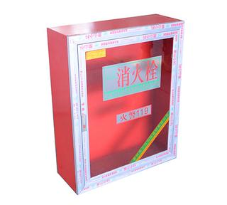 800x650x240消火栓箱