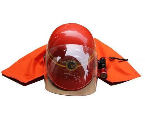 森林防火头盔