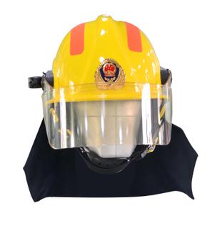 17式消防头盔