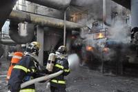 消火栓及消防水帶連接處泄漏原因分析