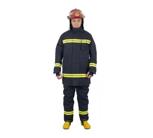 消防員滅火指揮服